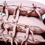 чистка и стирка подушек с синтетическим наполнителем