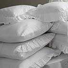 стирка и чистка подушек